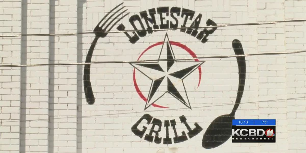 New restaurant in Littlefield helps revitalize downtown