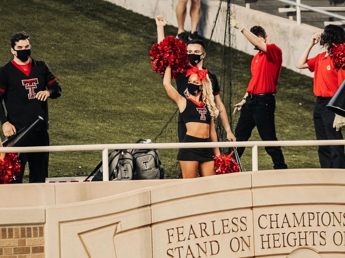 Texas Tech vs. Texas: What to know for Gameday
