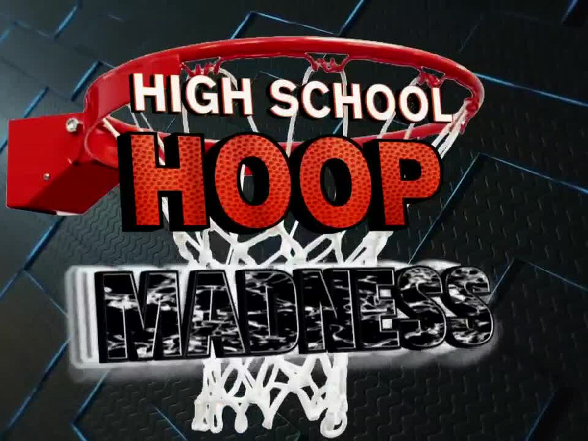 hoop Madness February 11 Scores & Highlights