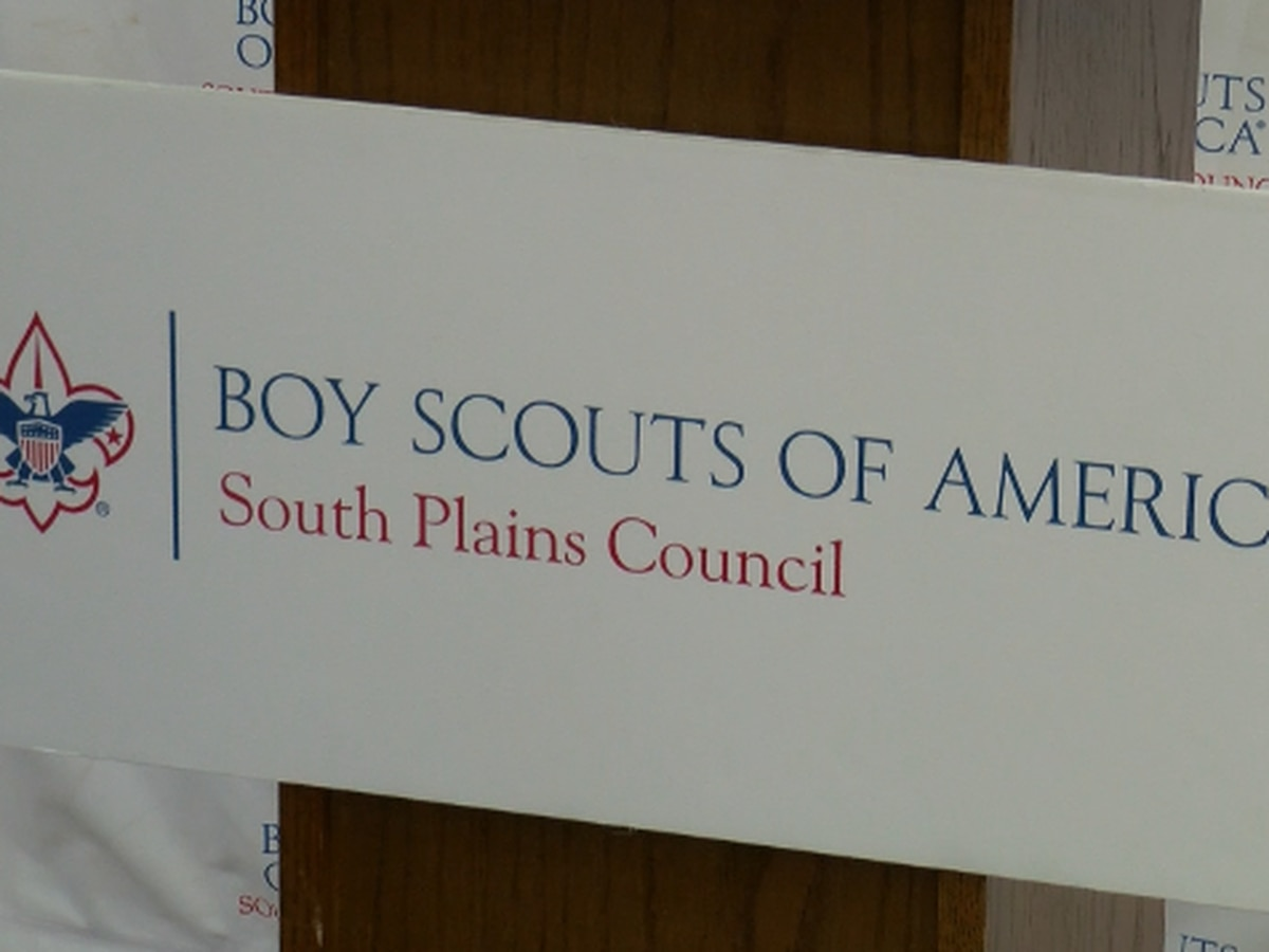 South Plains Council of Boy Scouts of America will function as normal, despite BSA bankruptcy