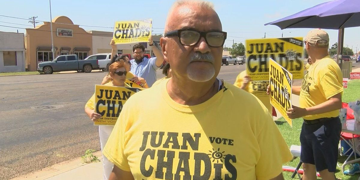 District 1 Councilman Juan Chadis to hold town hall meeting