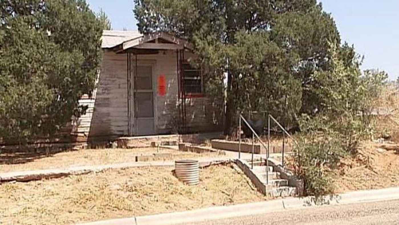 Brownfield tears down dozens of dilapidated homes
