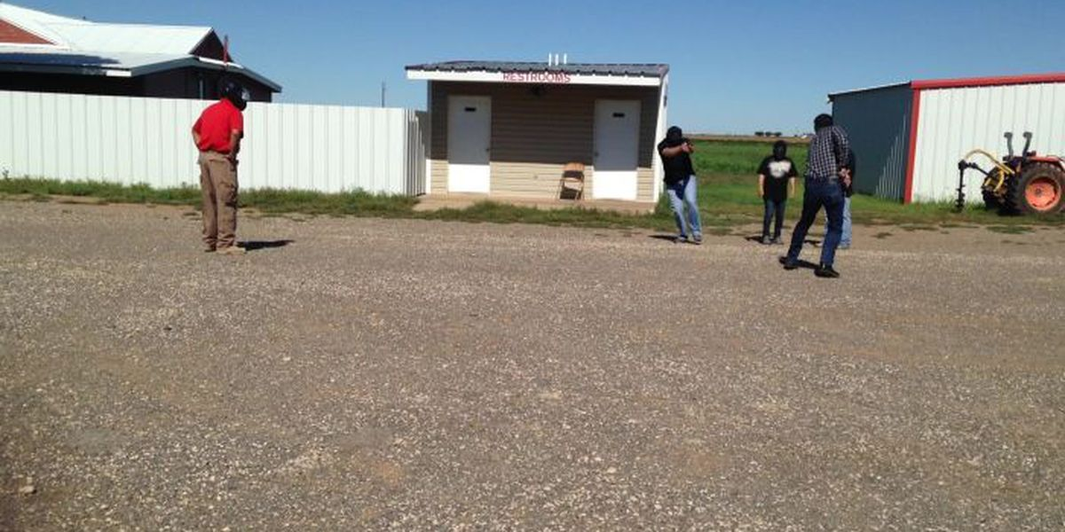 KCBD INVESTIGATES: Shoot or don't shoot, would you have what it takes?