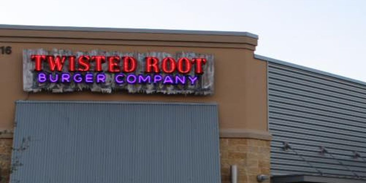 Twisted Root Burger Co. to reopen Wednesday