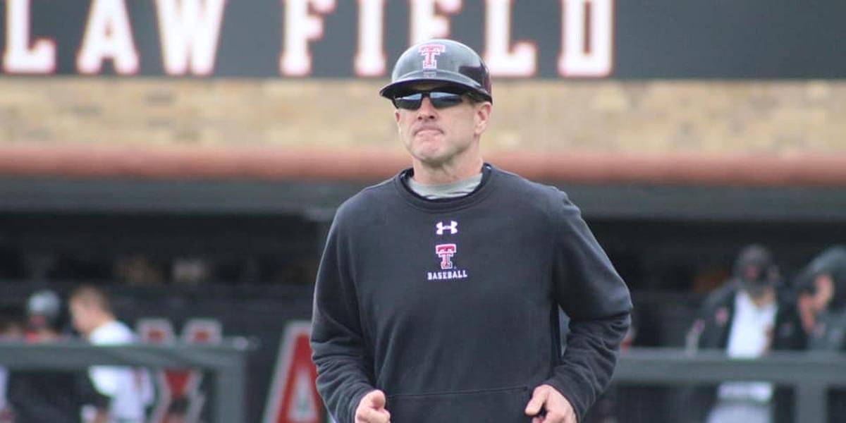 No. 10 Red Raider baseball sweeps Wichita State