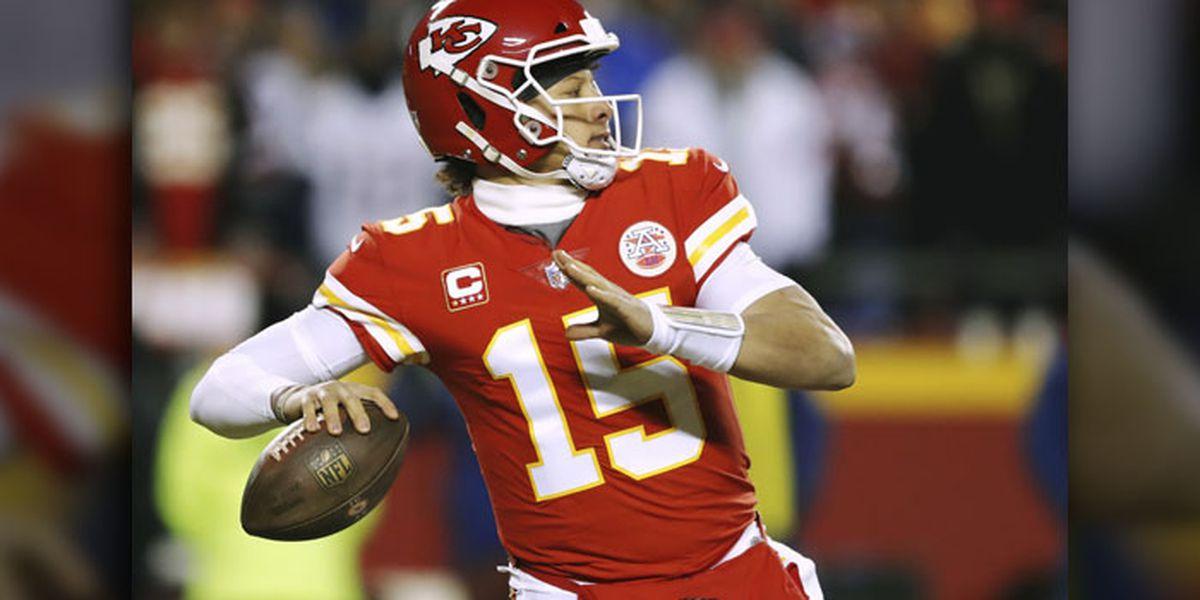 Mahomes shines in NFL Preseason game