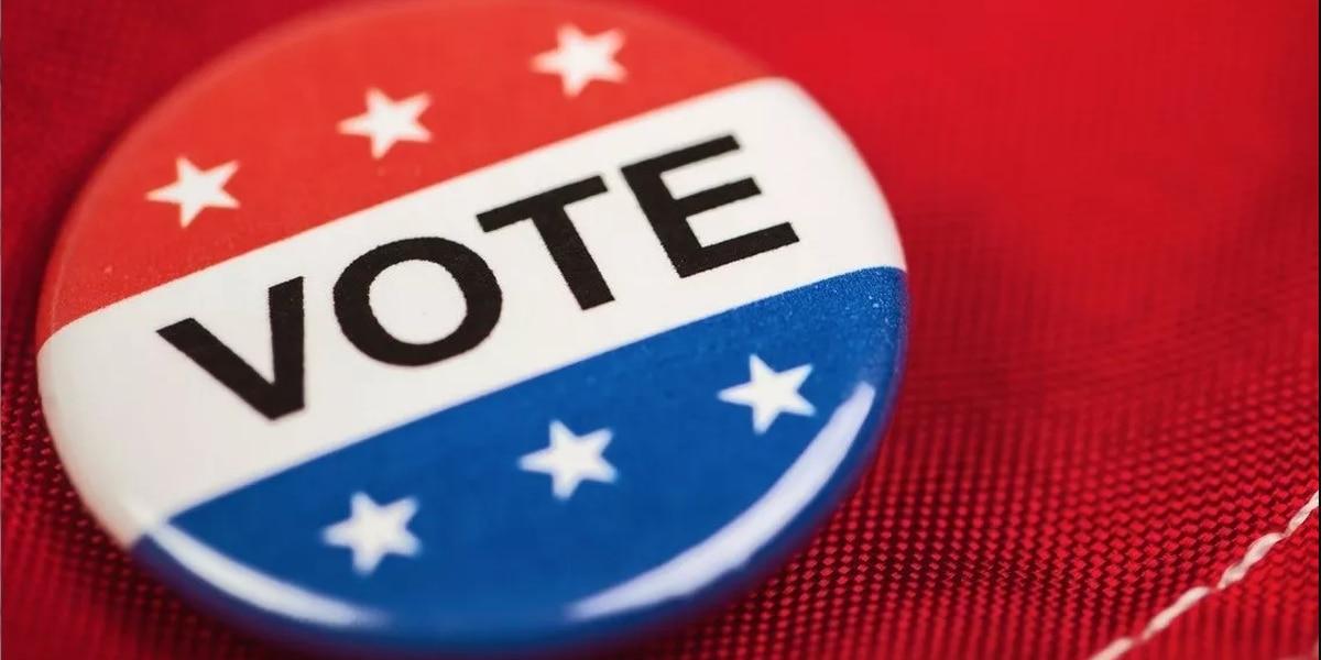 Early voting in Texas begins October 13