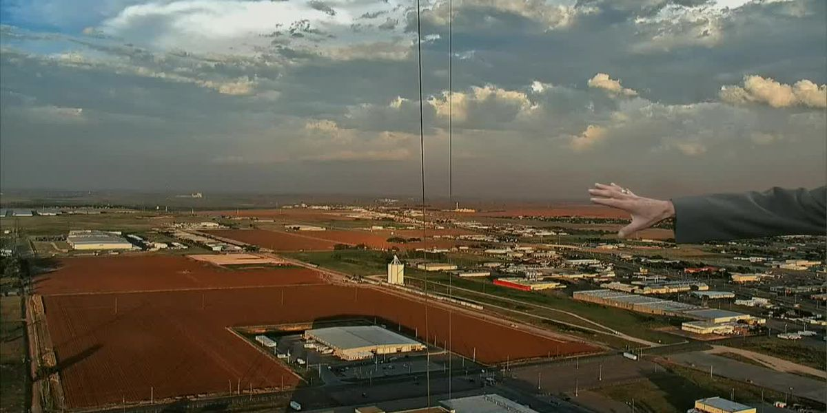 KCBD Weather at 10 for June 21