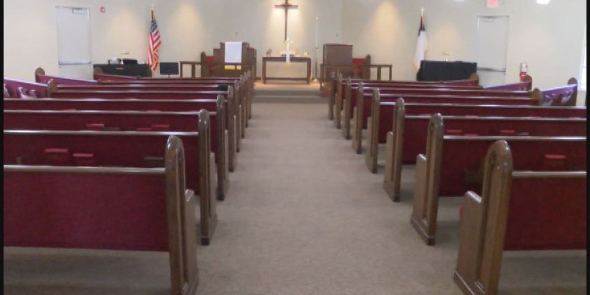First United Methodist Church in Morton rebuilds two years after arson