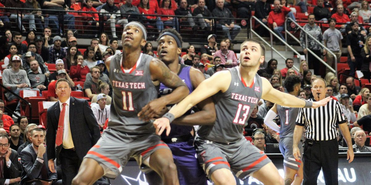 No. 8 Red Raiders look for first win in Austin in almost 23 years