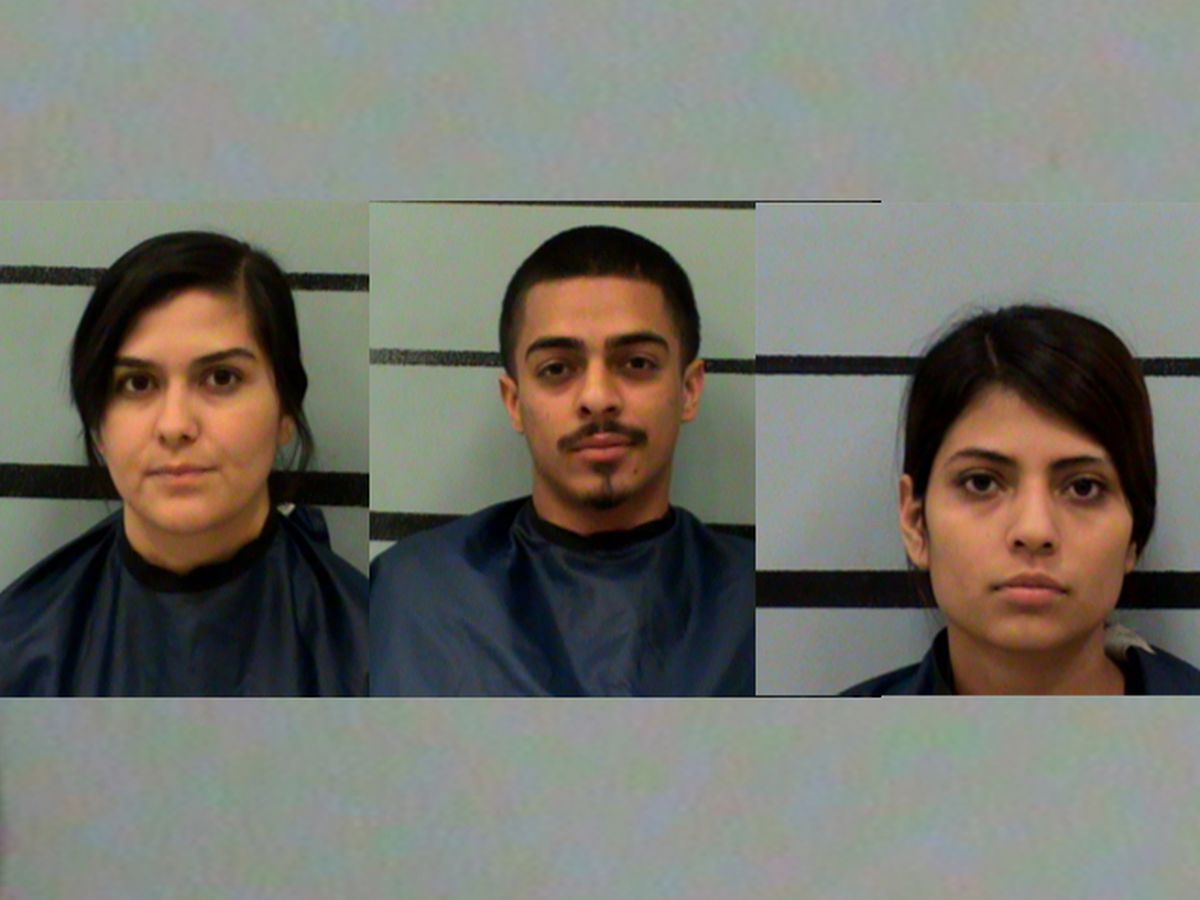 Lubbock police arrest 3 in connection with homicide of 16-year-old