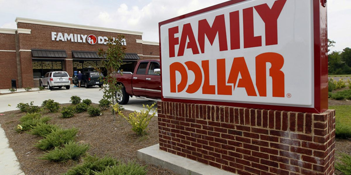 Family Dollar to close nearly 400 stores