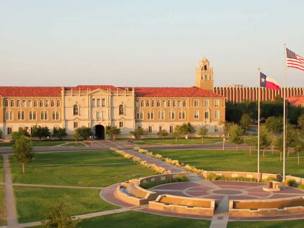 Lubbock area schools to receive $832,000 in federal grants for higher education