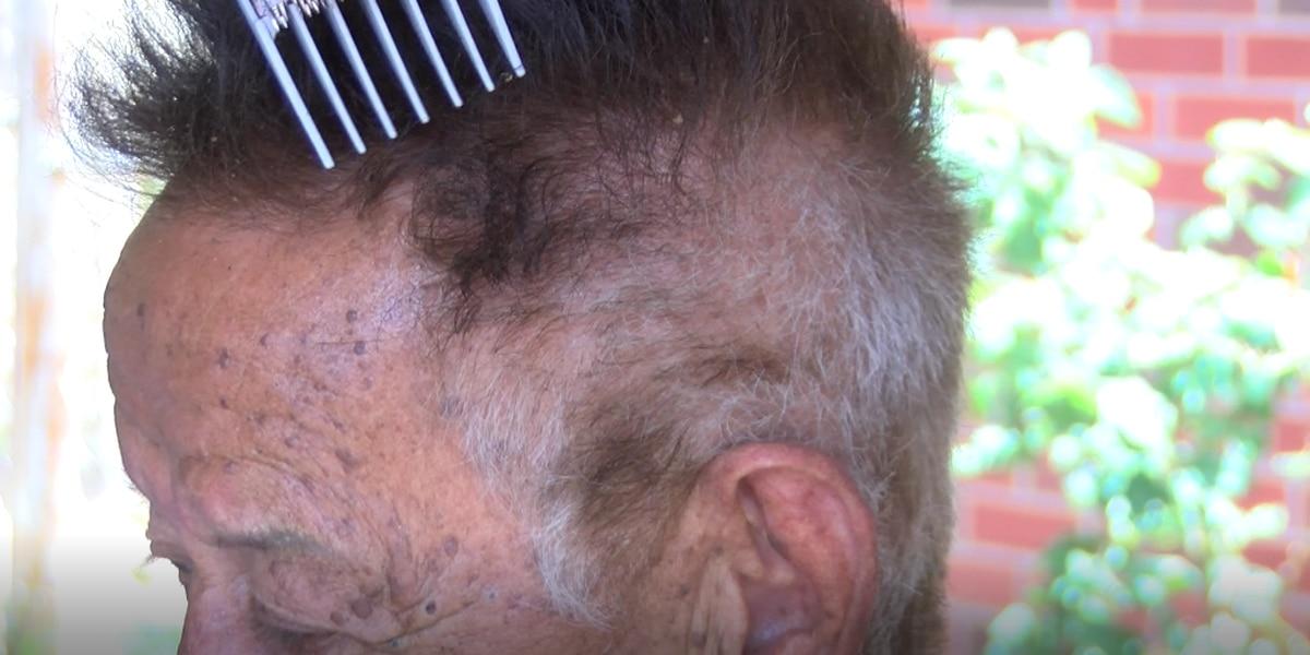 Salon shines light on homeless population in Lubbock
