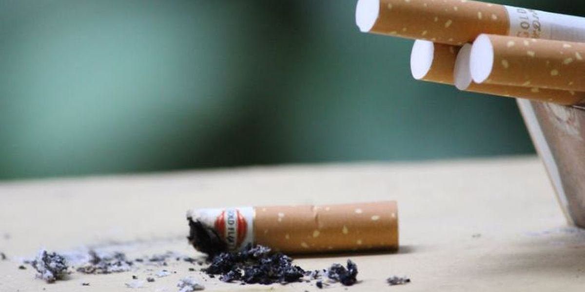 San Antonio to be the first city in Texas to raise tobacco buying age to 21