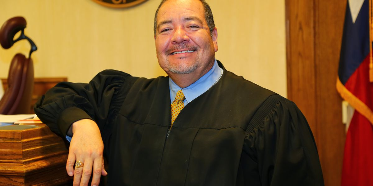 Texas House unanimously passes bill named for Judge Ruben Reyes