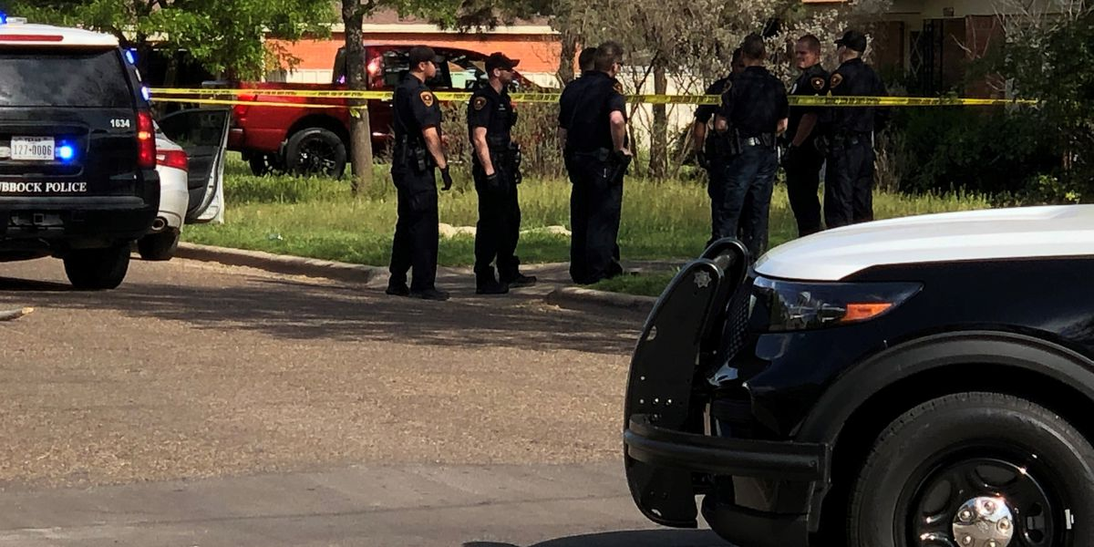 One seriously injured in central Lubbock shooting