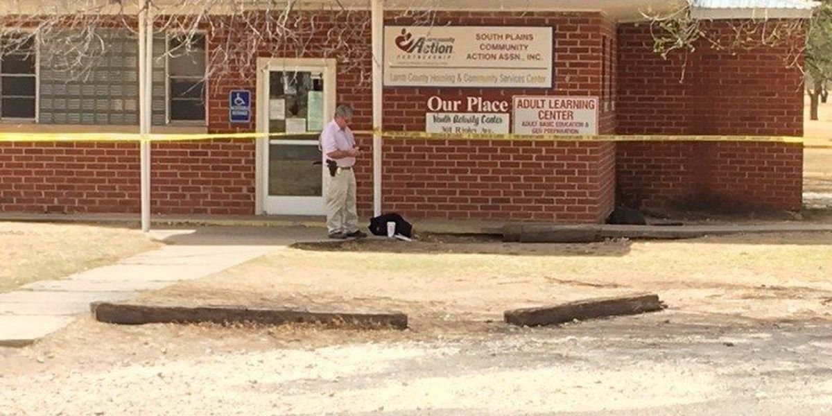 Littlefield officer cleared of wrongdoing in deadly suspect shooting