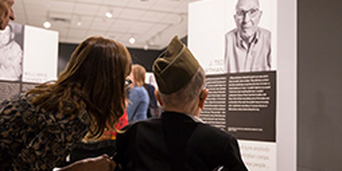 Narratives of Genocide exhibit coming to the Museum of Texas Tech University