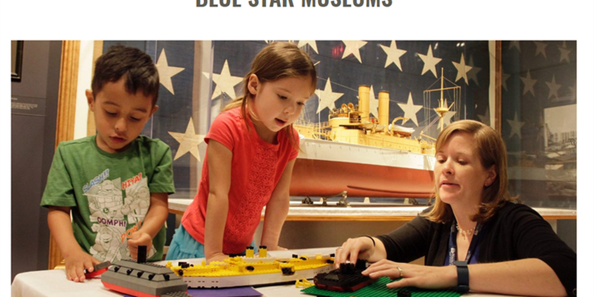 Lubbock museums to offer free admission to active duty military personnel, families through Labor Day