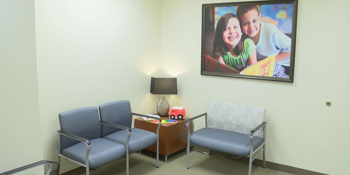 UMC, Texas Tech University team up to open Children's Behavioral Health Clinic in Lubbock