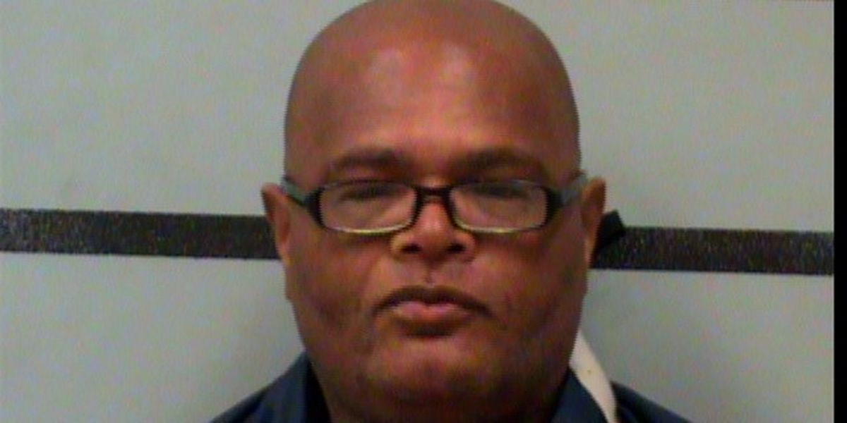 Man wanted for murder in California arrested in Lubbock