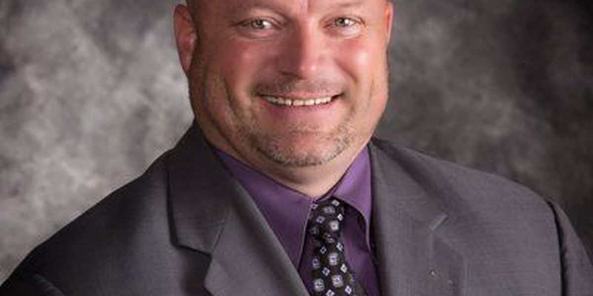 Dr. Kenneth Border Named 2018 Region 17 Education Service Center Superintendent of the Year
