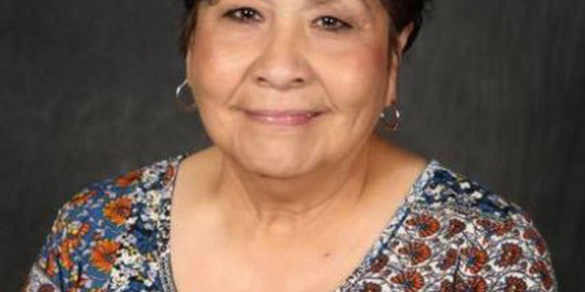 Ropes ISD employee Sandy Rodriquez remembered for her 'true servant's heart'