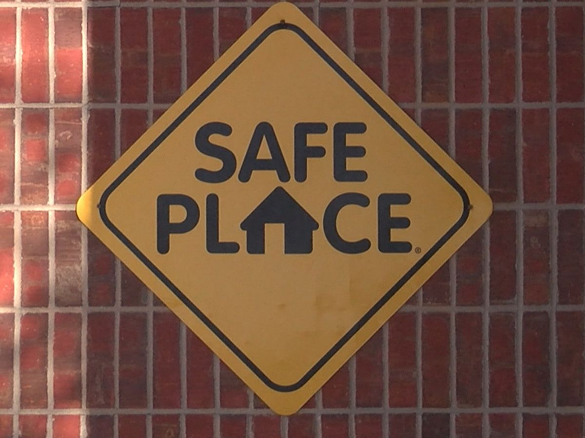 Officials explain Safe Haven Law after mother leaves baby at Lubbock fire station