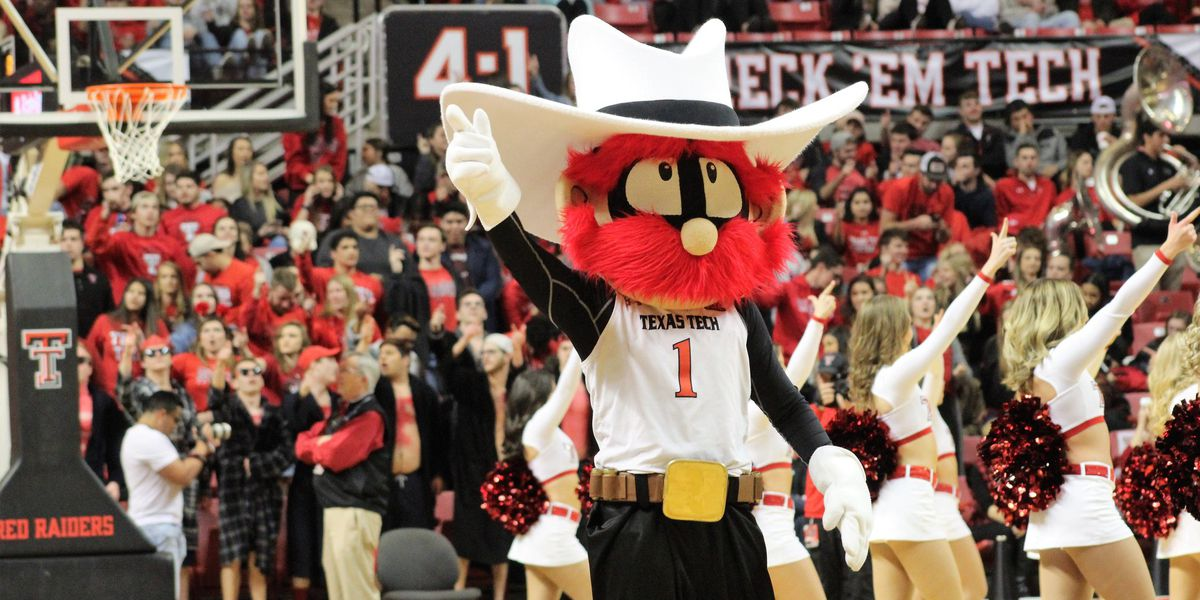 No. 11 Texas Tech Red Raiders take care of business against the Horned Frogs, 81-66