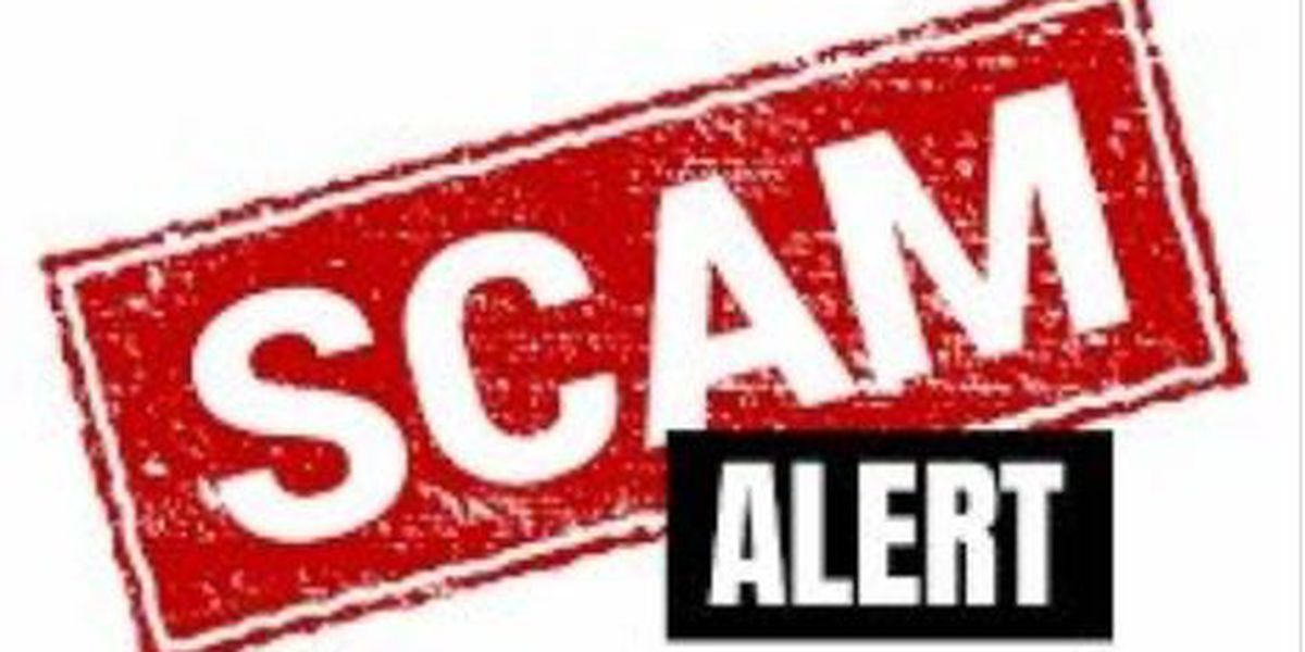 Slaton Police warn residents about possible warrant scam