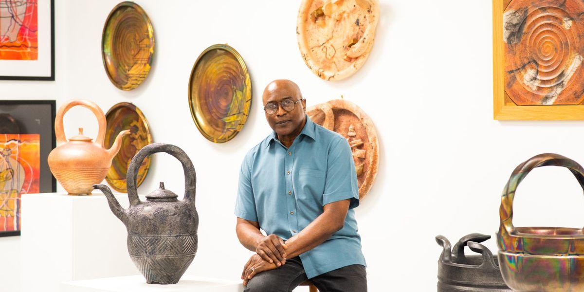 Texas Tech University Museum to open Horn Professor Emeritus James C. Watkins Exhibition