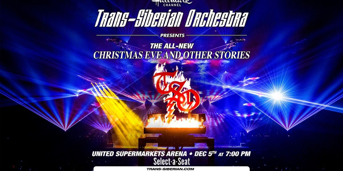 Trans-Siberian Orchestra to make Lubbock tour stop Dec. 5
