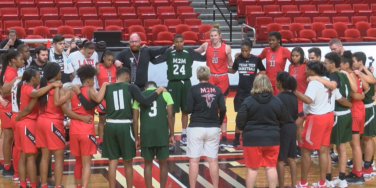 Lady Raiders win season opener against Sam Houston State, 99-57