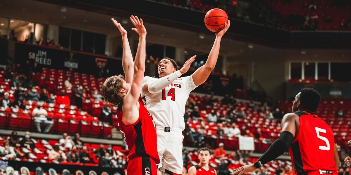 Texas Tech falls in overtime to Oklahoma State 82-77
