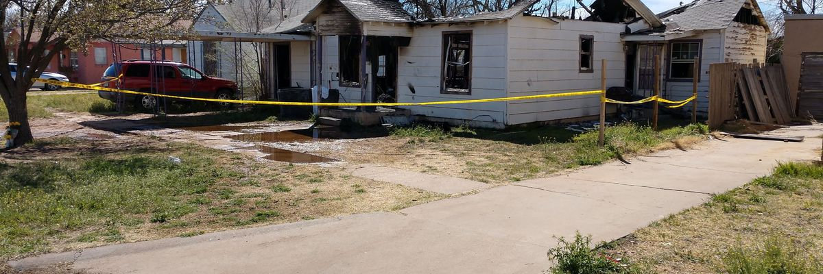 Deadly house fire in Plainview kills one