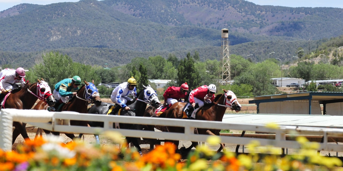 Extensive improvements ready for Ruidoso Downs' May 10 opening