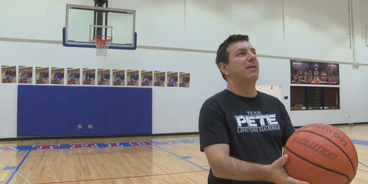 I Beat Pete: Over the Head Hoops vs. All Saints