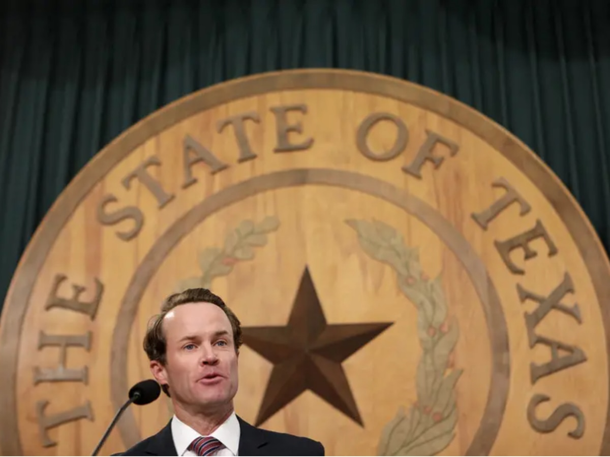 State Rep. Dade Phelan says he has votes to become speaker of Texas House