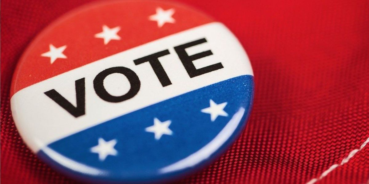 Early voting underway for LISD District 1 runoff