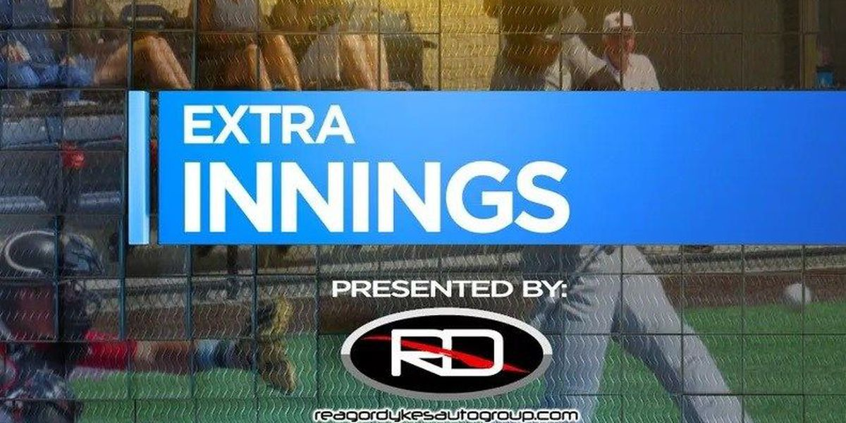 EXTRA INNINGS: Game time announcements for teams still in playoffs