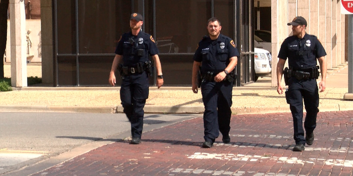 Community partners funding more police in downtown Lubbock