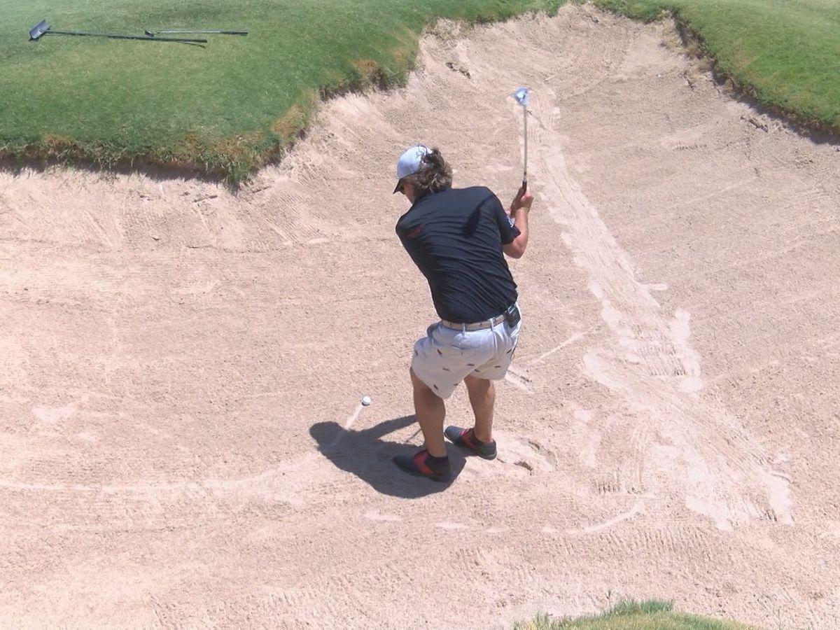 Lubbock Mediocre Golf Association: Embracing fun & lack of talent