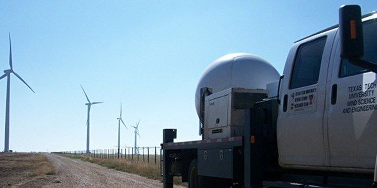 Texas Tech chosen for 2018 Collegiate Wind Competition