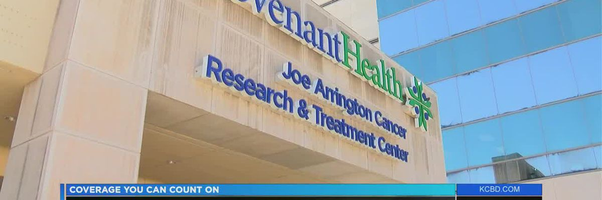 Covenant Health shuttle service helps cancer patients with transportation issues