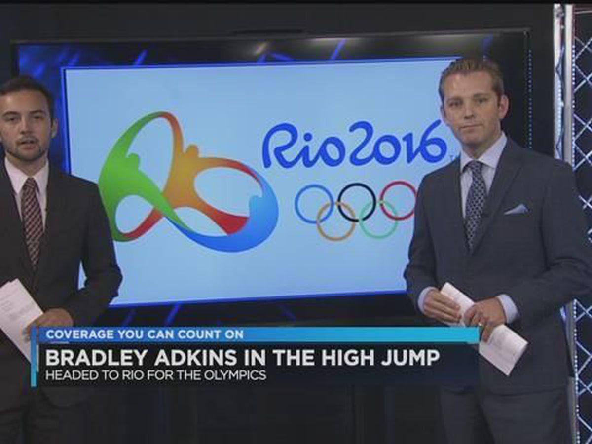 KCBD Sports Xtra: Red Raiders make it to Rio Olympics