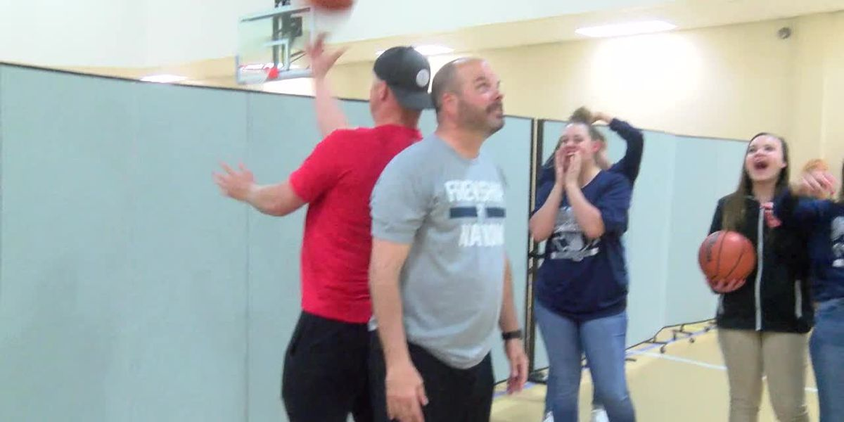 I Beat Pete: Back-to-Back Challenge Against Southcrest Christian
