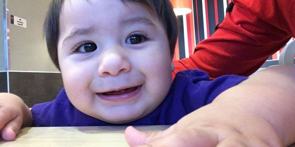 LPD: 11-month-old Ethan Contreras confirmed safe
