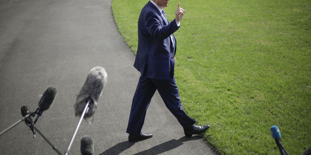 Impeachment probe reaches into White House with new subpoena