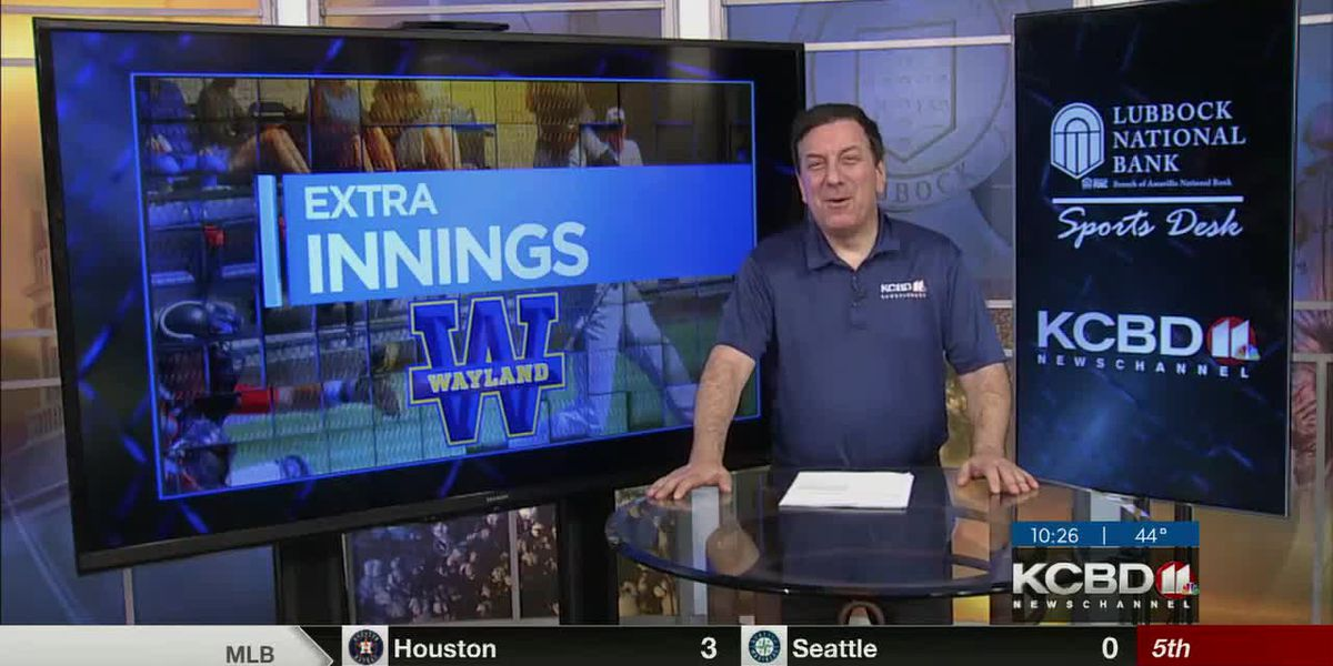 Extra Innings Highlights for Friday, Apr. 16